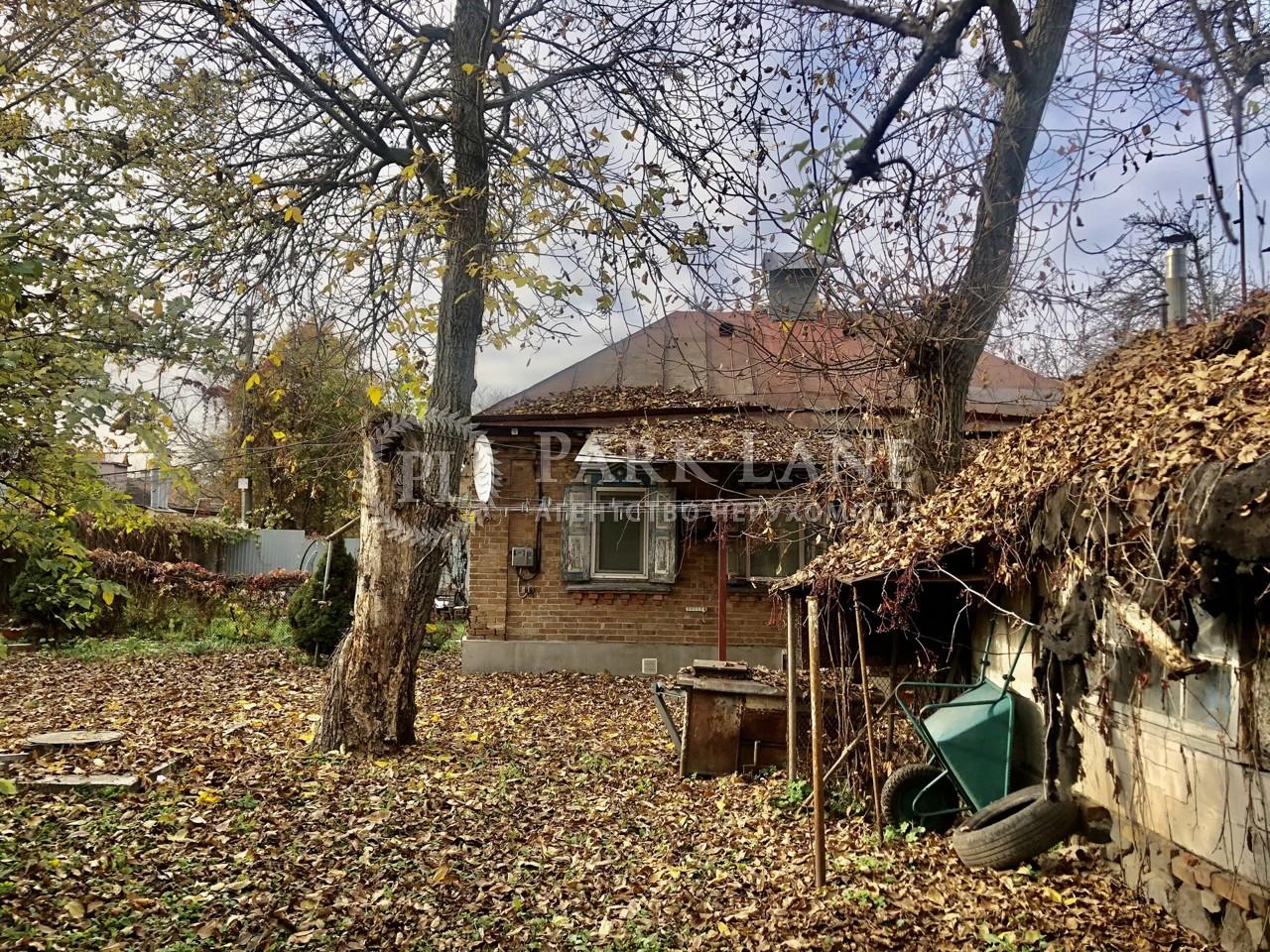 Земельный участок ул. Чабановская, Киев, R-36199 - Фото 4