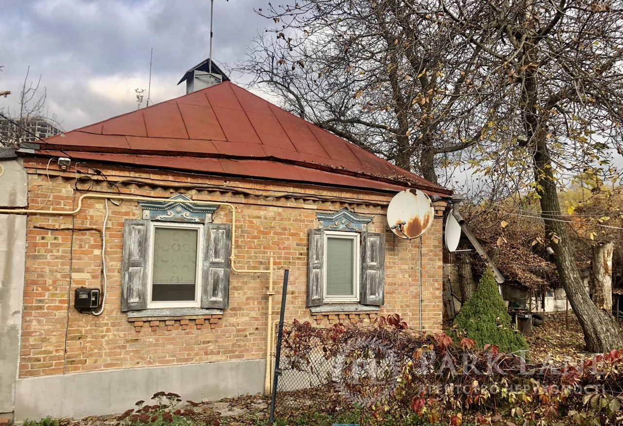 Земельный участок ул. Чабановская, Киев, R-36199 - Фото 1