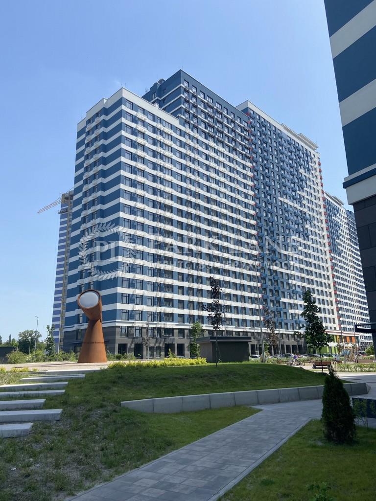 Квартира ул. Сверстюка Евгения (Расковой Марины), 4 корпус 4, Киев, L-28271 - Фото 1