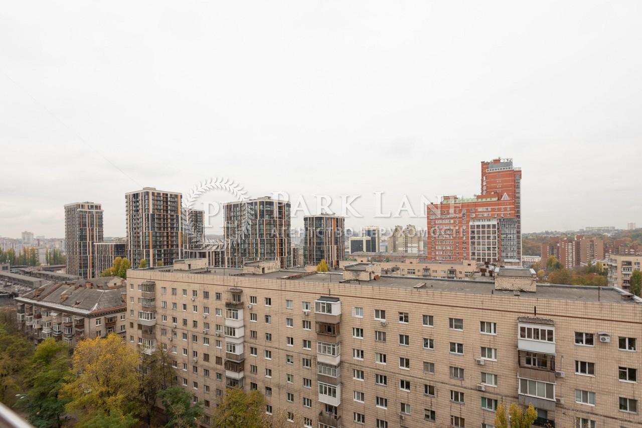 Квартира ул. Тютюнника Василия (Барбюса Анри), 51/1а, Киев, R-36333 - Фото 25