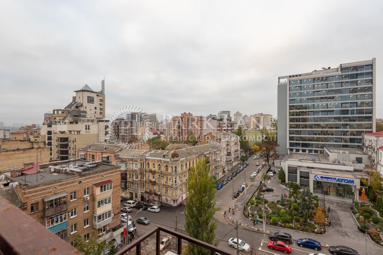 Квартира ул. Гоголевская, 14, Киев, R-36338 - Фото 24