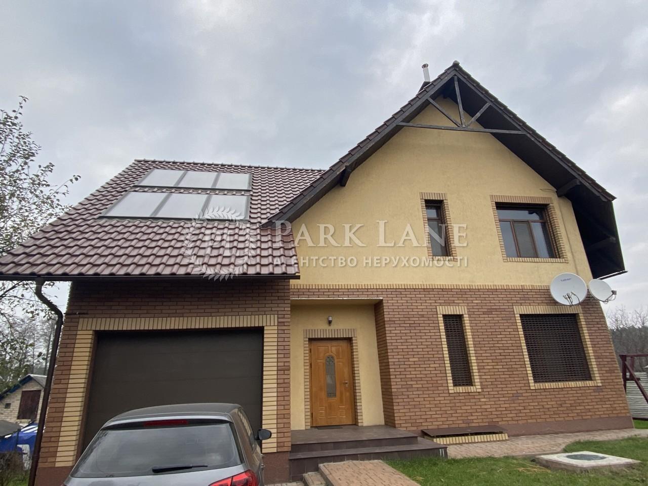Будинок вул. Дачна, Малютянка, Z-674145 - Фото 1