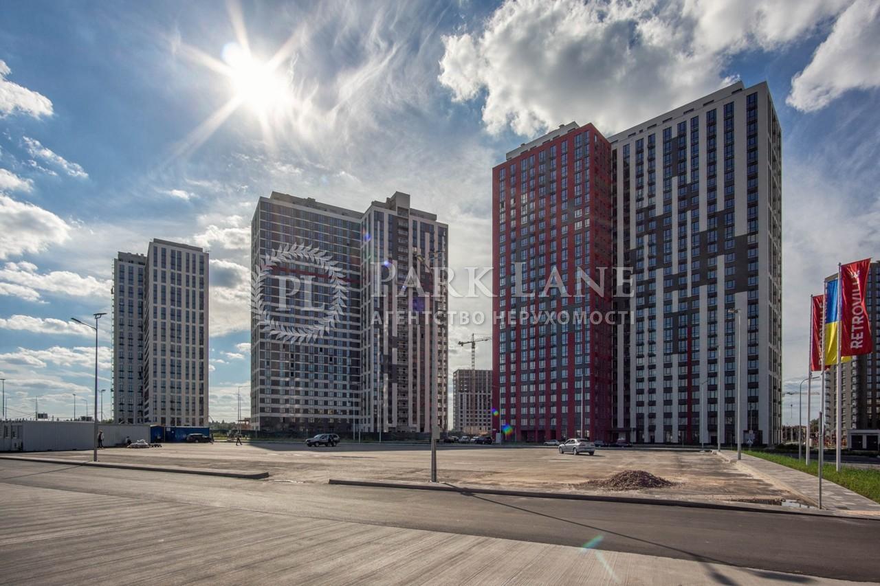 Квартира Правды просп., 13 корпус 1, Киев, Z-723412 - Фото 3