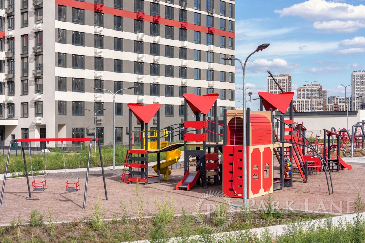 Квартира Правды просп., 13 корпус 1, Киев, Z-723412 - Фото 5