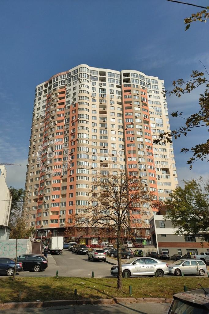 Квартира ул. Максимовича Михаила (Трутенко Онуфрия), 3д, Киев, Z-720121 - Фото 1