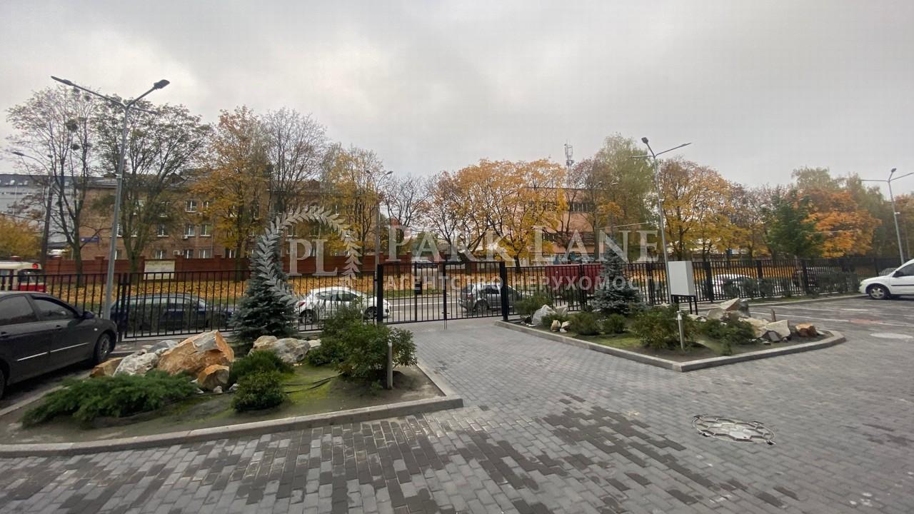 Бизнес-центр, Гавела Вацлава бульв. (Лепсе Ивана), Киев, J-28762 - Фото 32