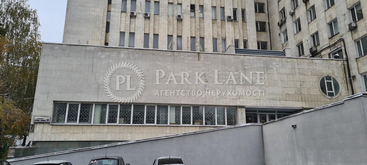 Отдельно стоящее здание, Дружбы Народов бульв., Киев, J-30170 - Фото 10