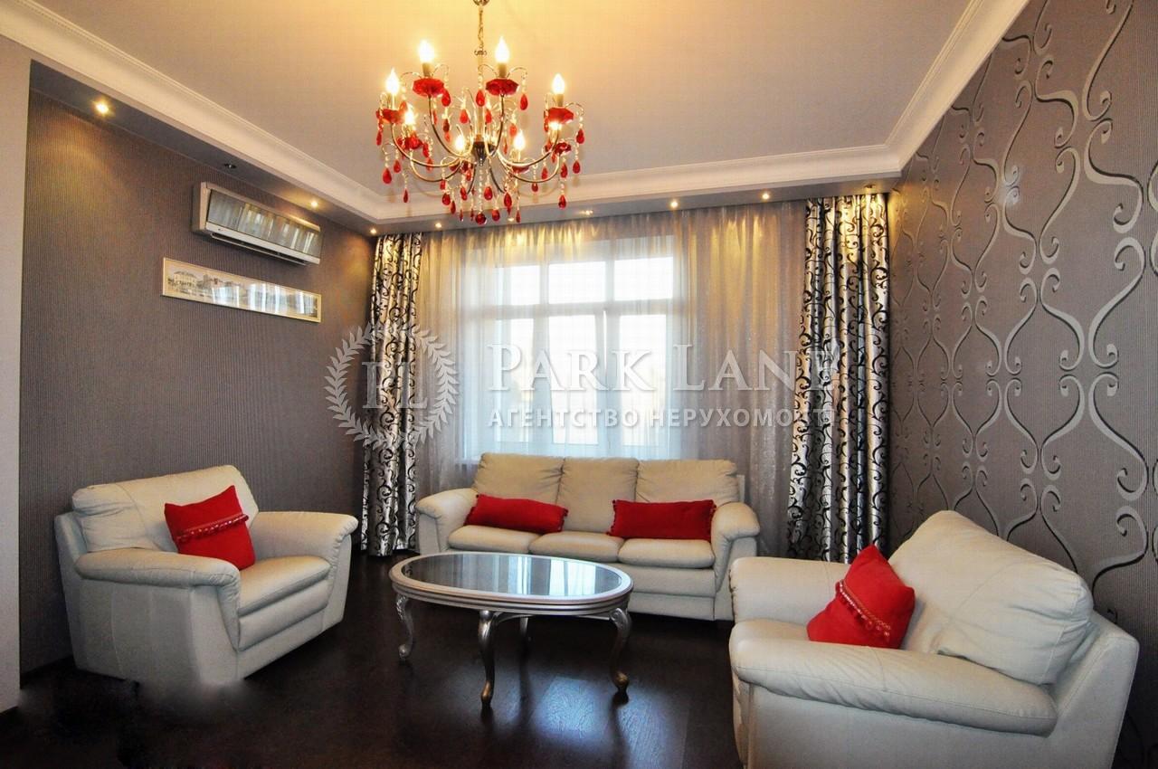 Квартира ул. Щекавицкая, 30/39, Киев, Z-646743 - Фото 4