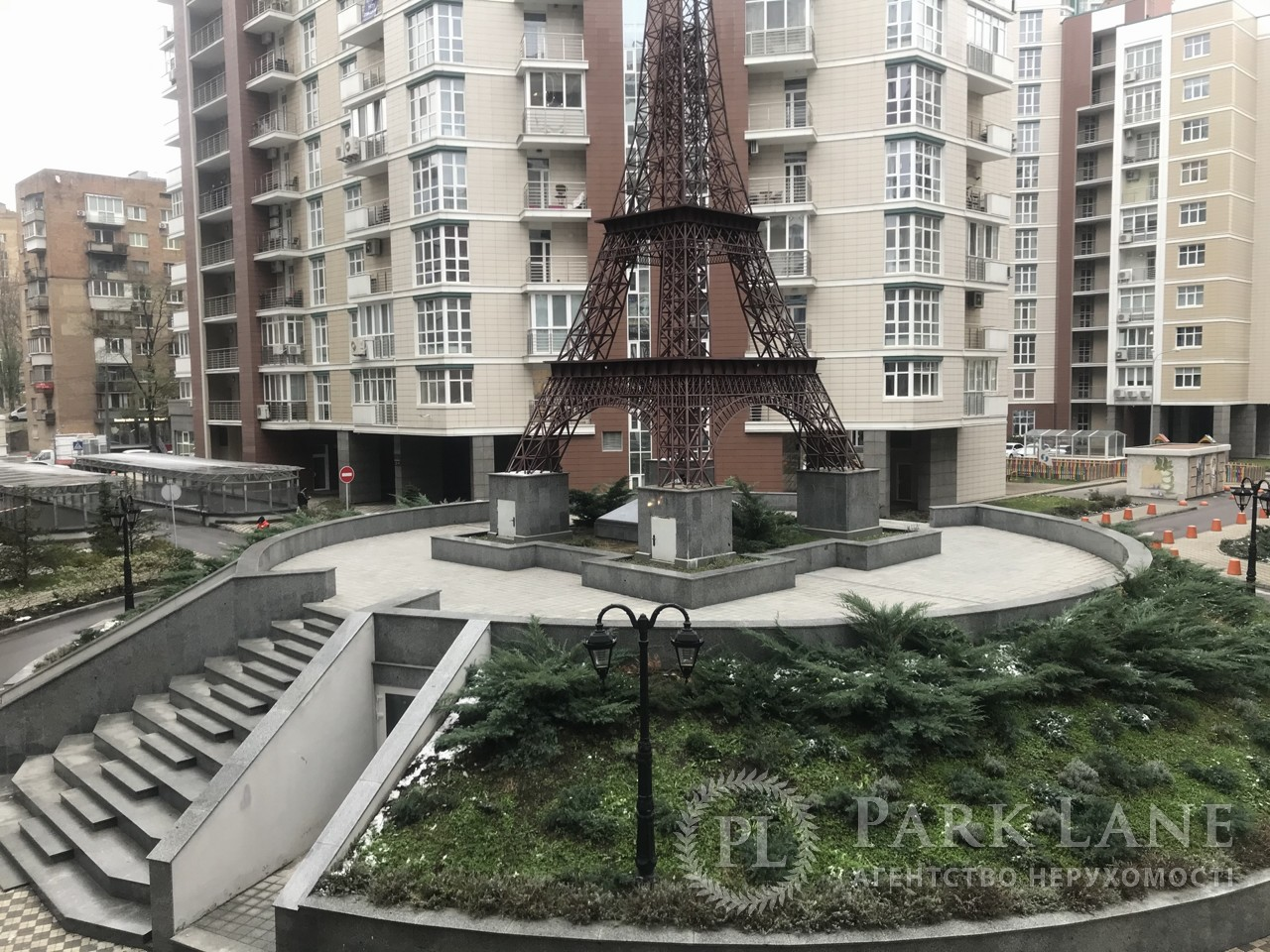 Квартира ул. Тютюнника Василия (Барбюса Анри), 51/1а, Киев, R-36411 - Фото 16