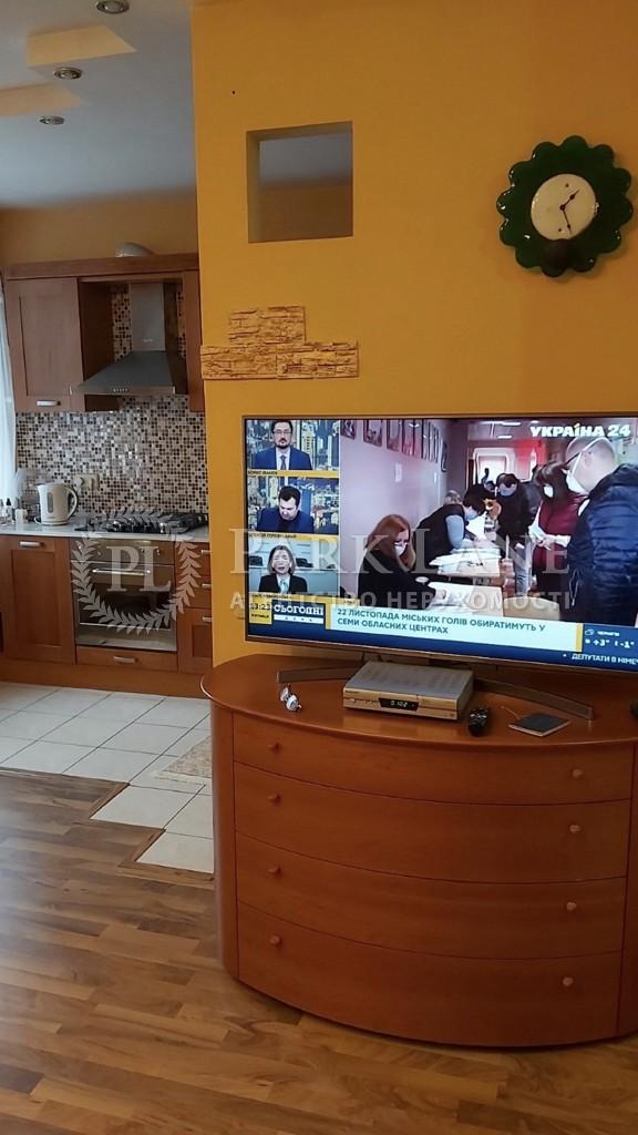Квартира ул. Институтская, 18, Киев, R-36417 - Фото 5