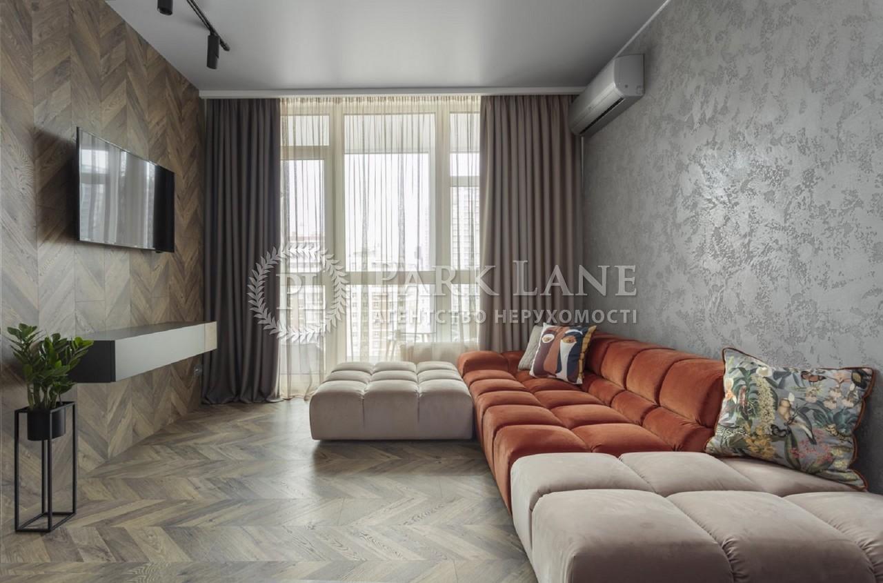 Квартира ул. Предславинская, 53, Киев, Z-686057 - Фото 3