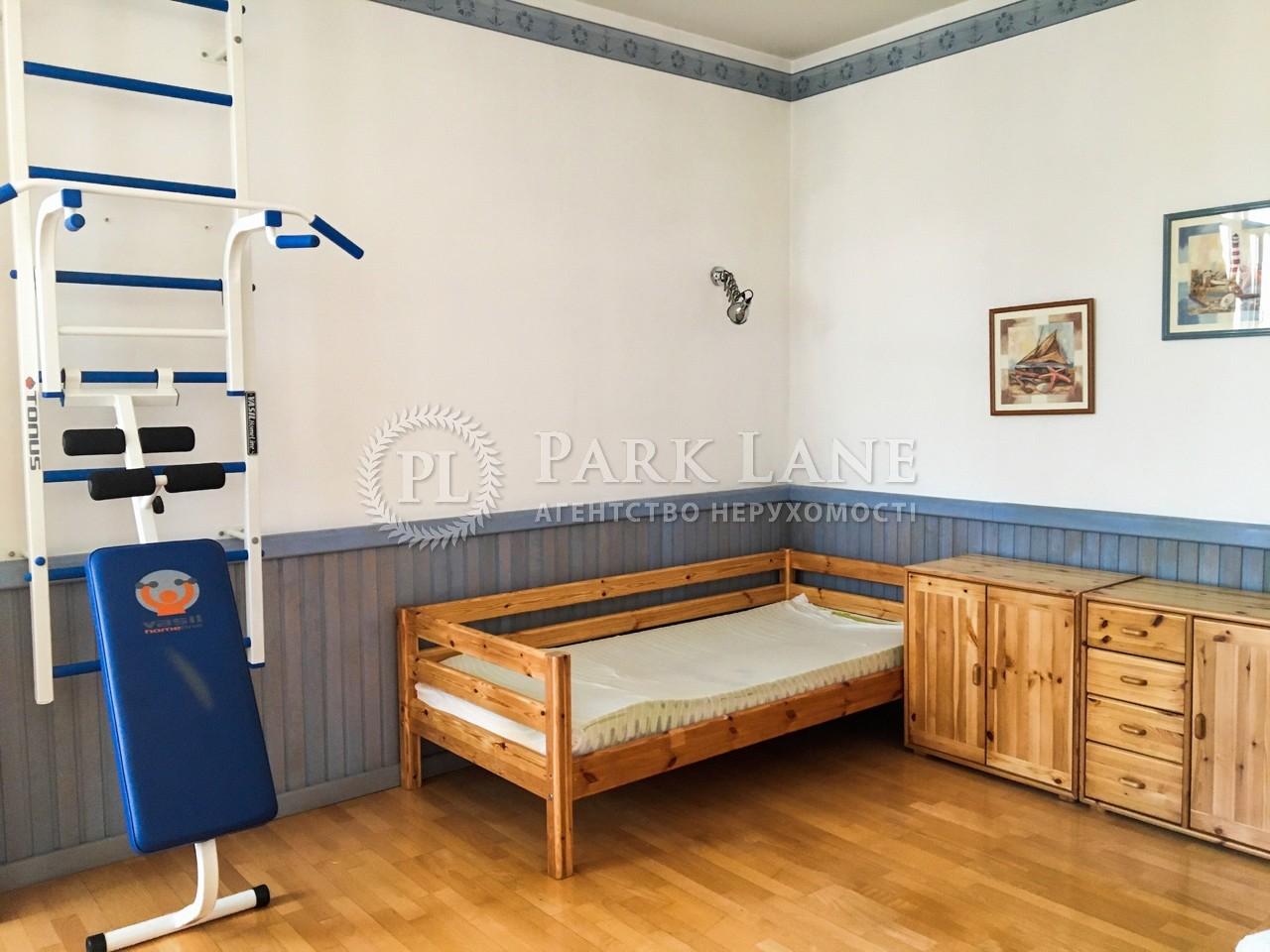 Квартира ул. Бульварно-Кудрявская (Воровского) , 36, Киев, K-30877 - Фото 9