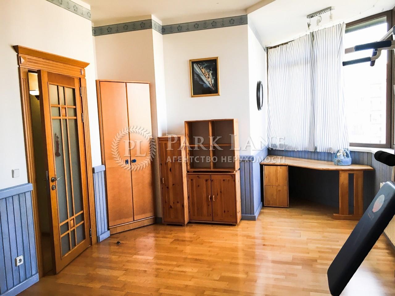 Квартира ул. Бульварно-Кудрявская (Воровского) , 36, Киев, K-30877 - Фото 10
