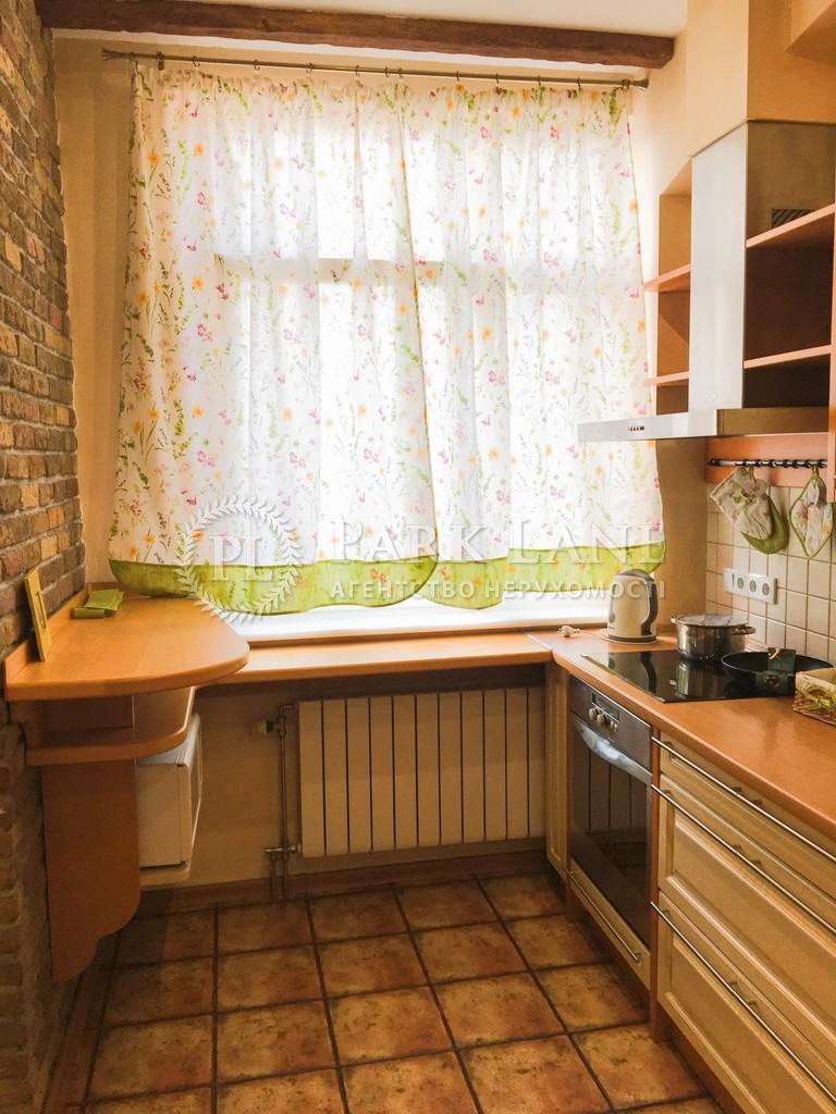 Квартира ул. Бульварно-Кудрявская (Воровского) , 36, Киев, K-30877 - Фото 12