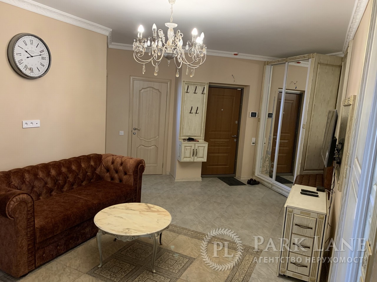 Квартира ул. Максимовича Михаила (Трутенко Онуфрия), 3д, Киев, Z-720121 - Фото 17