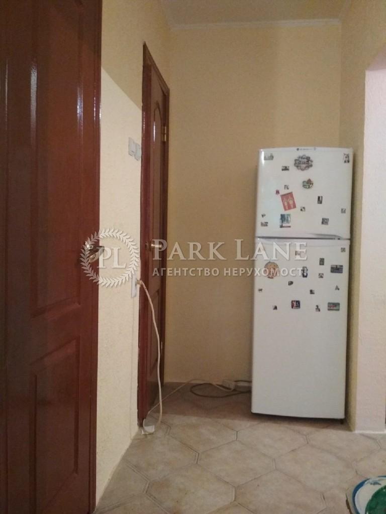 Квартира Правды просп., 64, Киев, Z-176028 - Фото 8