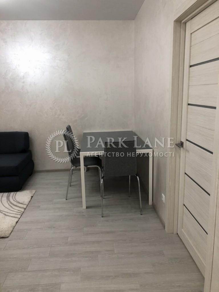 Квартира ул. Маланюка Евгения (Сагайдака Степана), 101 корпус 18-21, Киев, Z-726543 - Фото 4