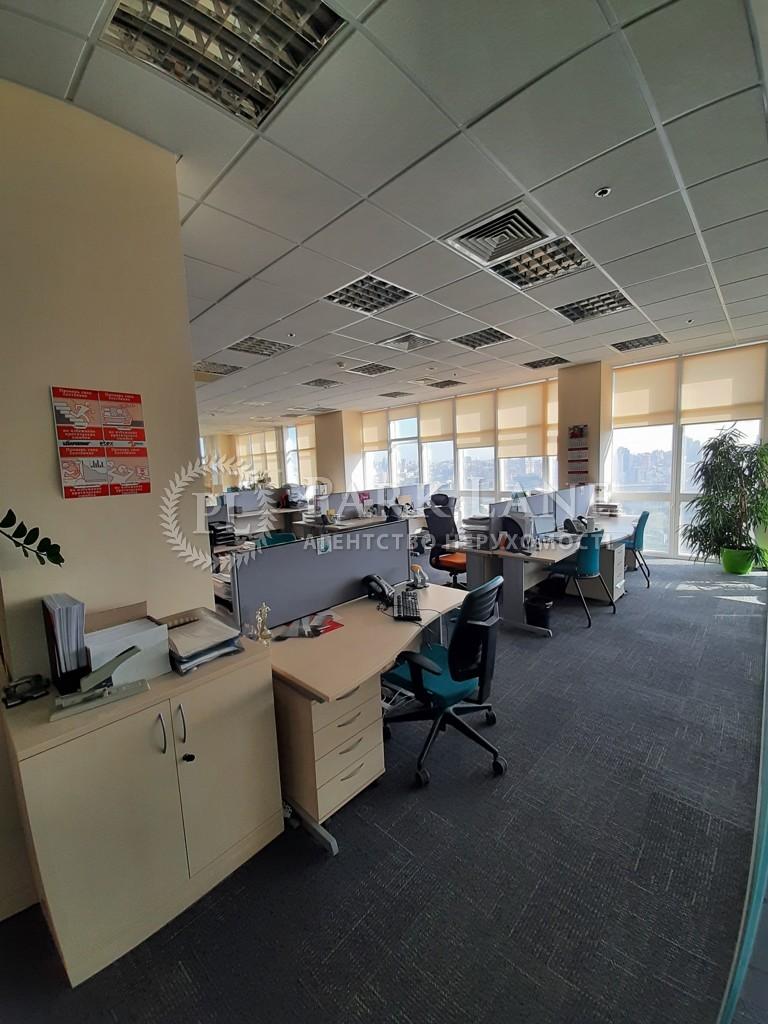Офис, Амосова Николая, Киев, N-22610 - Фото 5