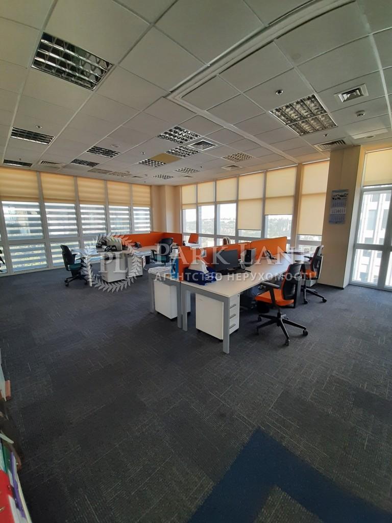 Офис, Амосова Николая, Киев, N-22610 - Фото 3