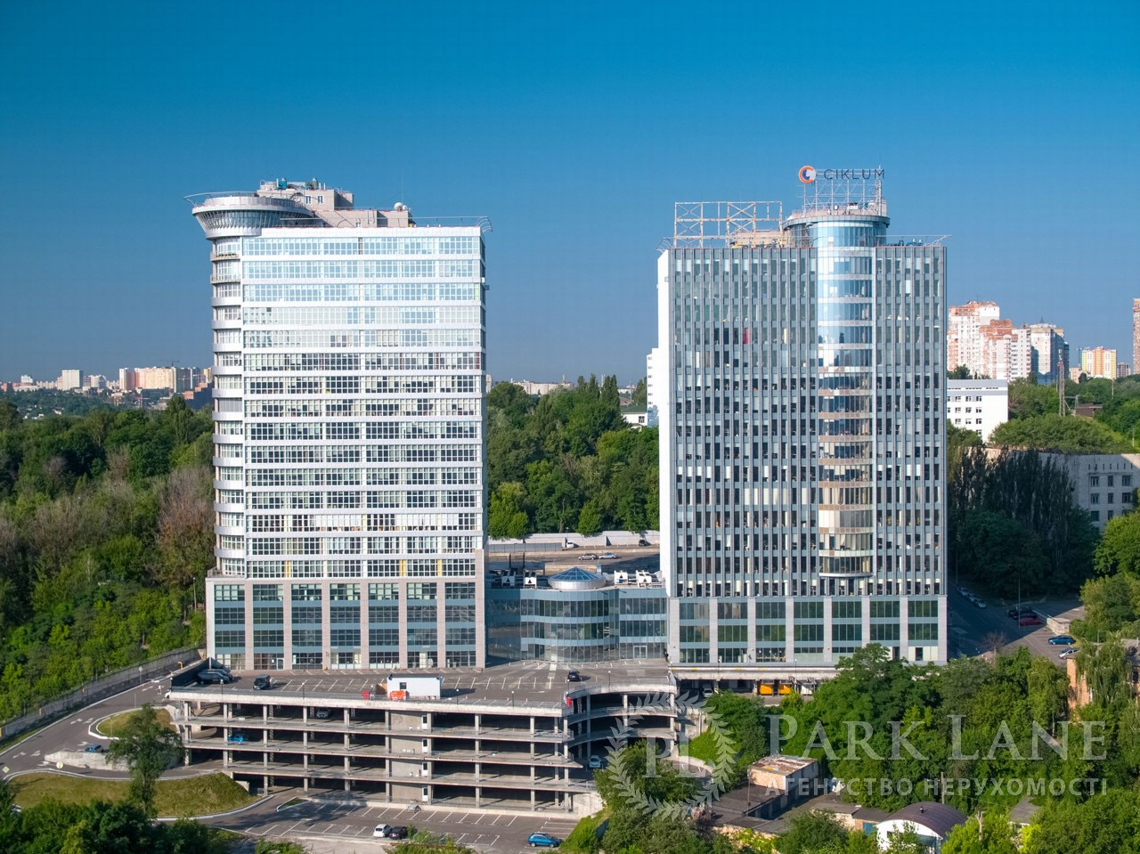 Офис, Амосова Николая, Киев, N-22610 - Фото 1