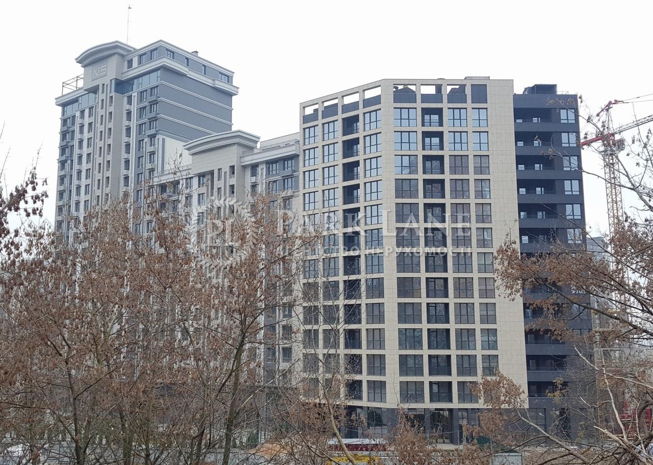 Квартира Новопечерский пер., 5 корпус 2, Киев, N-22402 - Фото 1