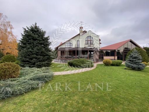 Будинок Козин (Конча-Заспа), B-97036 - Фото