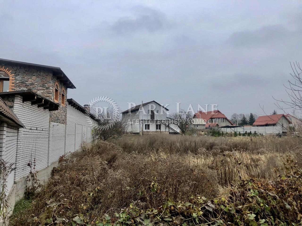 Земельный участок ул. Рыболовецкая, Киев, R-34258 - Фото 4