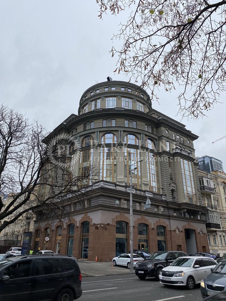 Офис, Большая Васильковская, Киев, B-101171 - Фото 1