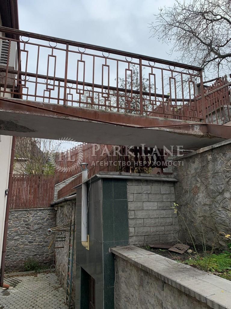 Будинок вул. П'ятигорська, Київ, Z-1666461 - Фото 14