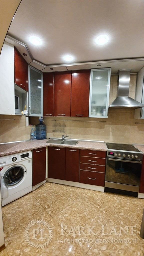 Квартира ул. Софии Русовой, 1, Киев, Z-729257 - Фото 11