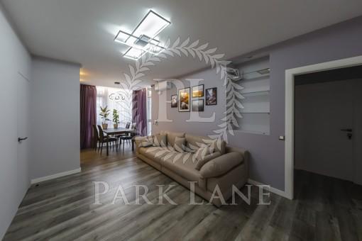 Квартира Предславинская, 53, Киев, R-38715 - Фото