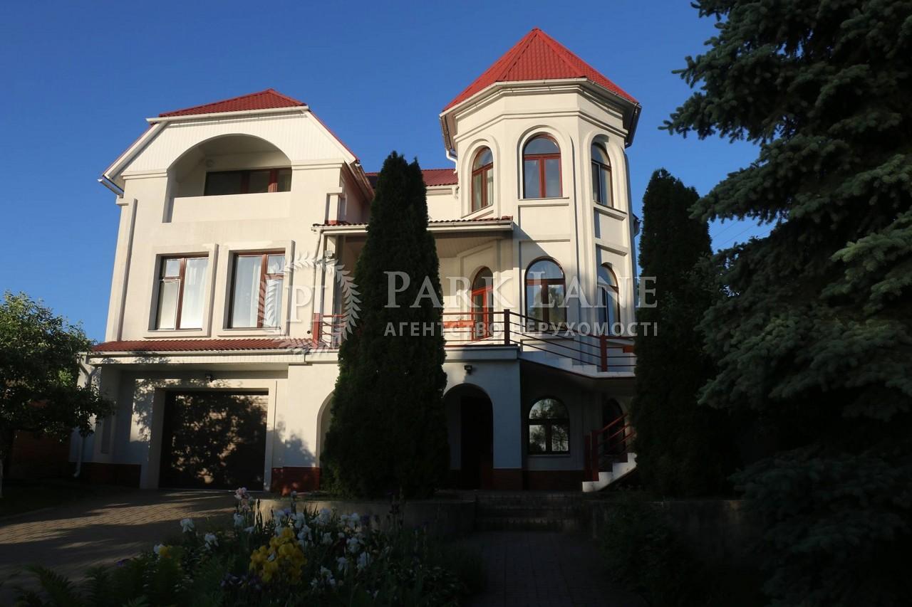 Будинок B-101798, Матросова, Петропавлівська Борщагівка - Фото 1