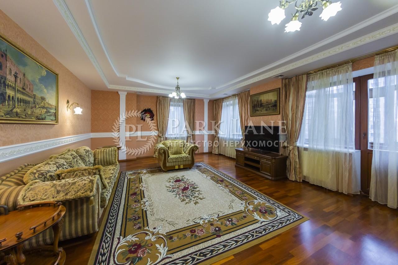 Квартира ул. Жилянская, 30а, Киев, Z-737667 - Фото 3