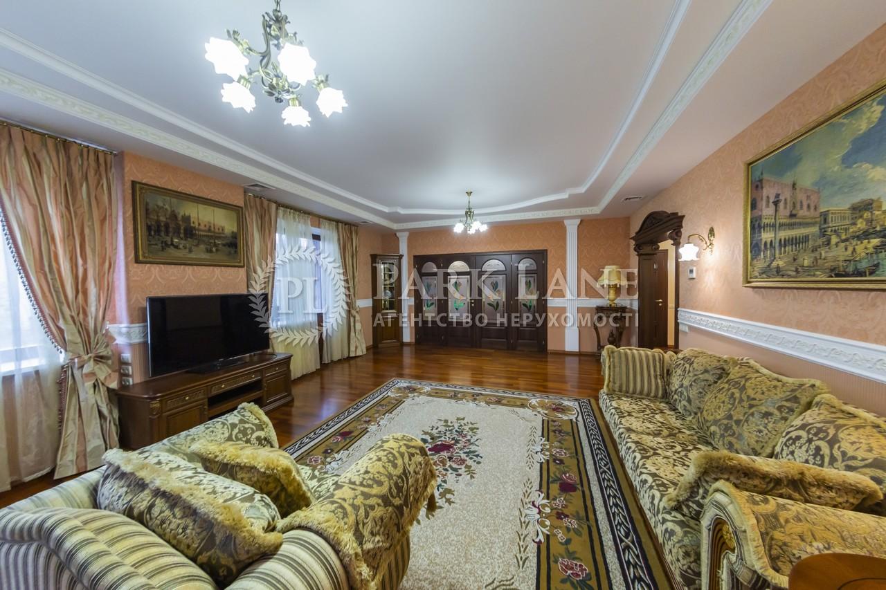 Квартира ул. Жилянская, 30а, Киев, Z-737667 - Фото 4