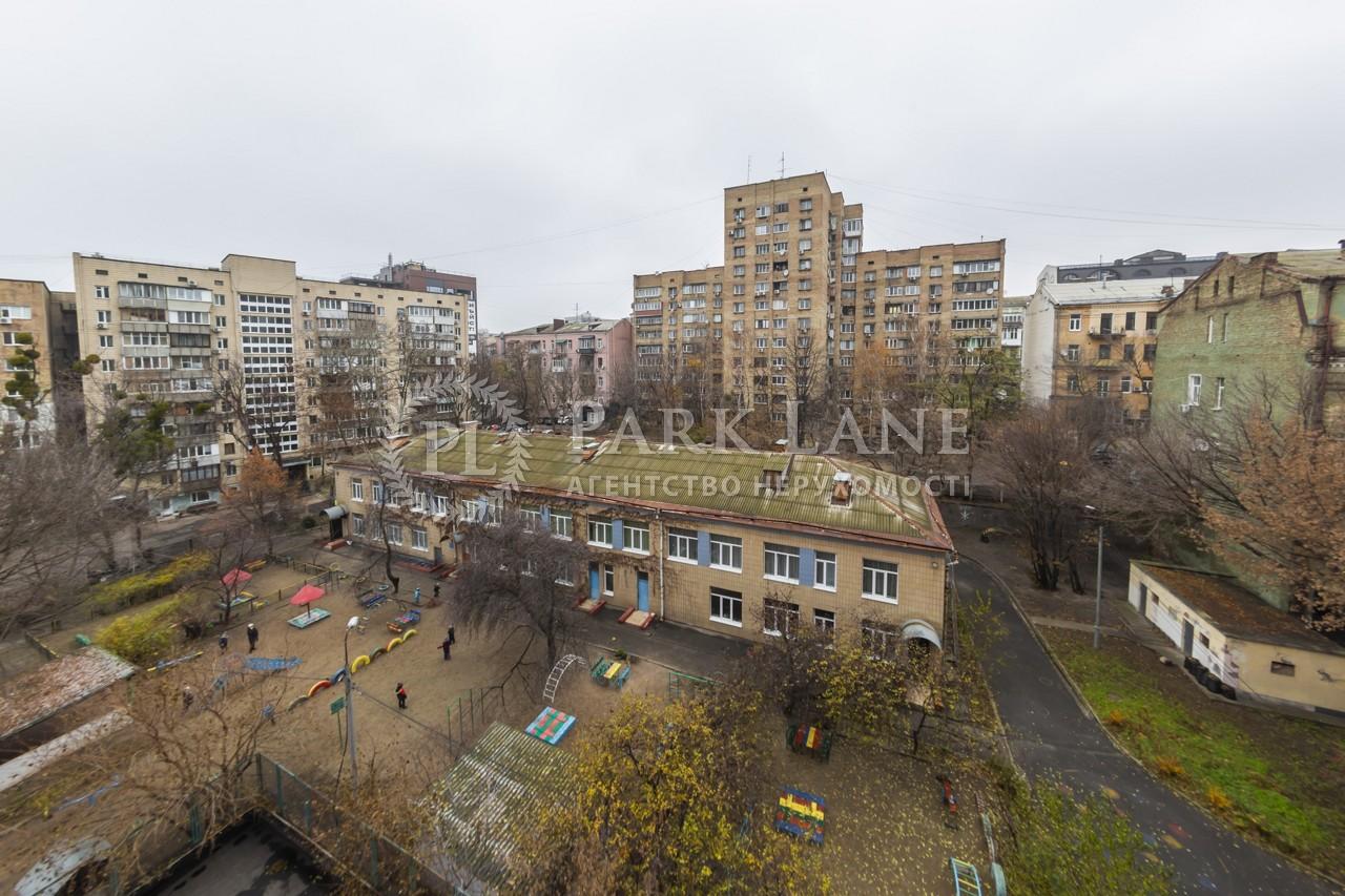 Квартира ул. Жилянская, 30а, Киев, Z-737667 - Фото 21