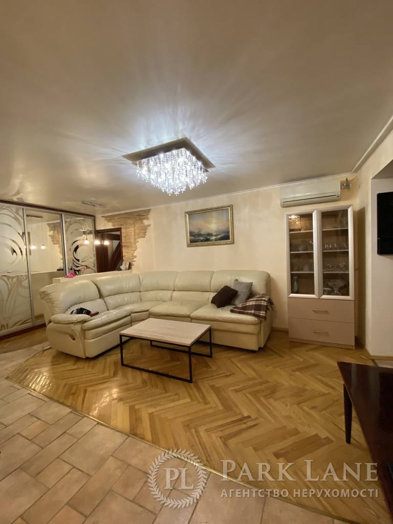 Квартира ул. Сечевых Стрельцов (Артема), 59/65, Киев, Z-153297 - Фото 3