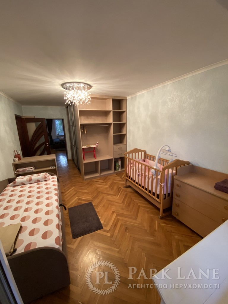 Квартира ул. Сечевых Стрельцов (Артема), 59/65, Киев, Z-153297 - Фото 8