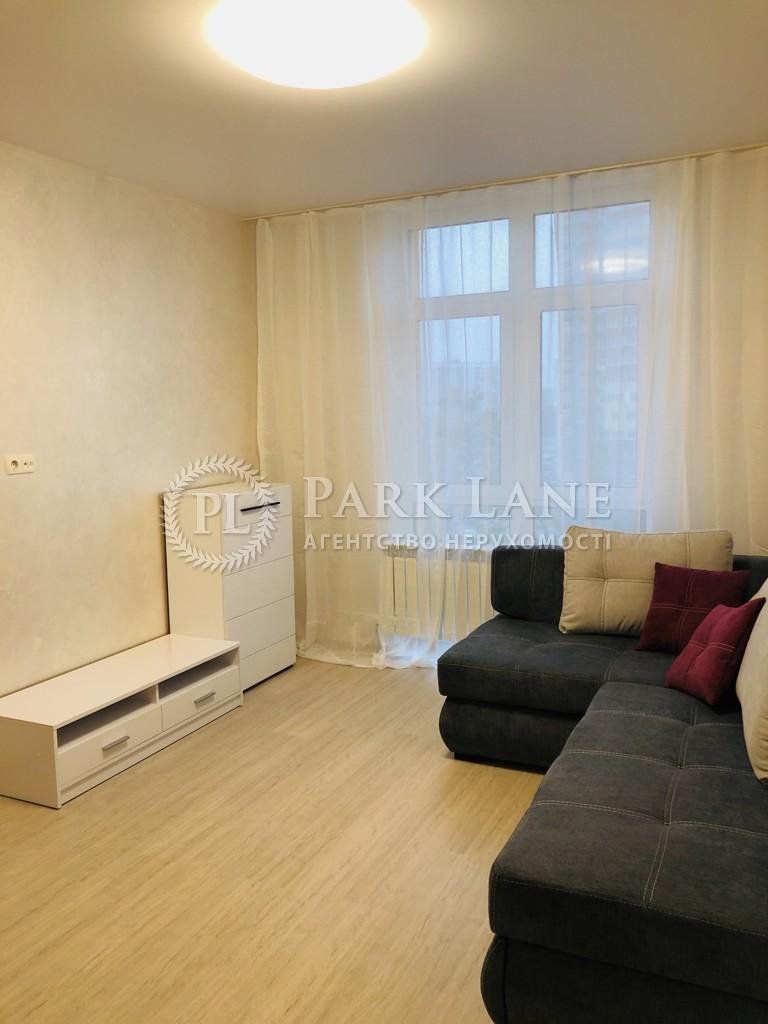 Квартира ул. Маланюка Евгения (Сагайдака Степана), 101 корпус 18-21, Киев, Z-740619 - Фото 3