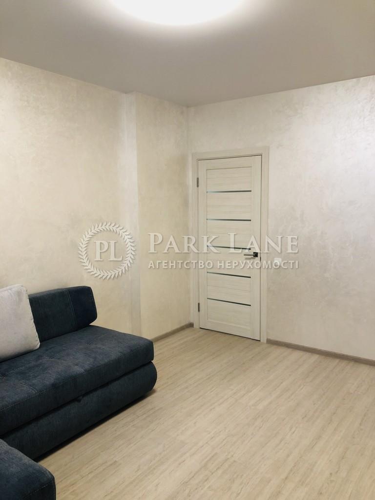 Квартира ул. Маланюка Евгения (Сагайдака Степана), 101 корпус 18-21, Киев, Z-740619 - Фото 4