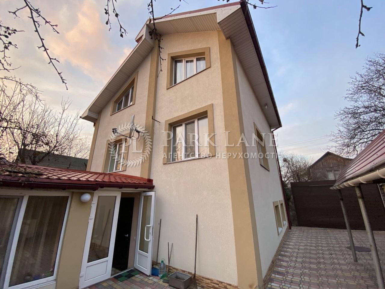 Дом ул. Садовая (Осокорки), Киев, R-35983 - Фото 24