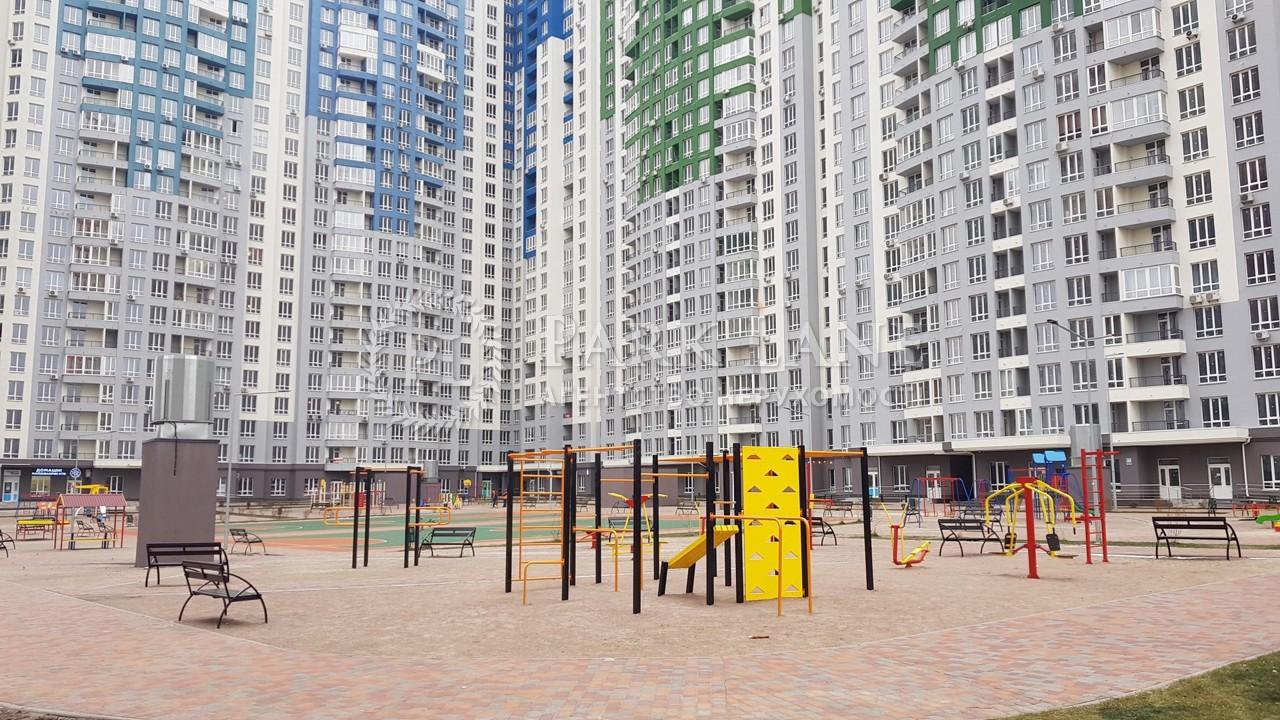 Квартира ул. Каховская (Никольская Слободка), 62а, Киев, N-21956 - Фото 7