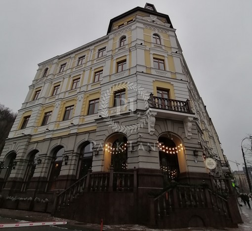 Бізнес-центр, Верхній Вал, Київ, B-101934 - Фото