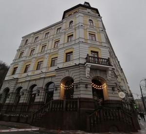Коммерческая недвижимость, B-101934, Верхний Вал, Подольский район
