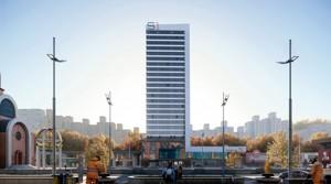 Квартира I-31743, Ползунова, 1б, Київ - Фото 1