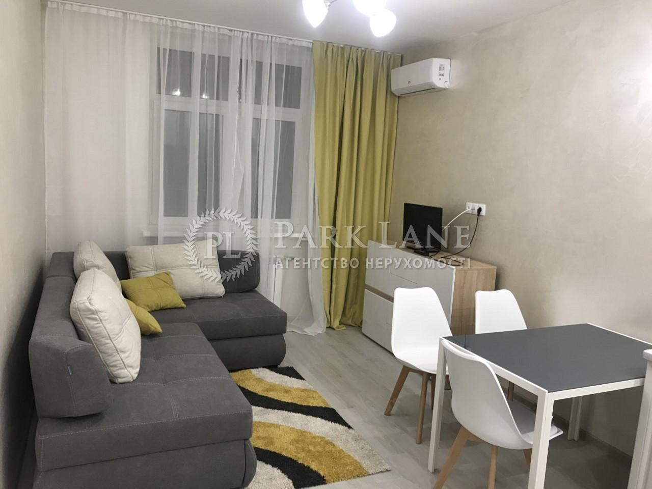 Квартира ул. Маланюка Евгения (Сагайдака Степана), 101 корпус 18-21, Киев, Z-713826 - Фото 3