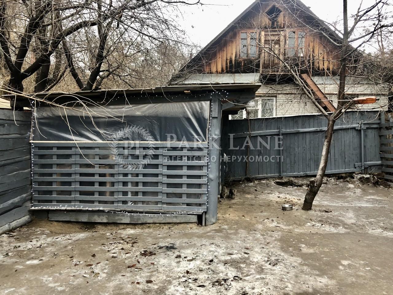 Земельный участок Кировоградский пер., Киев, R-24365 - Фото 9
