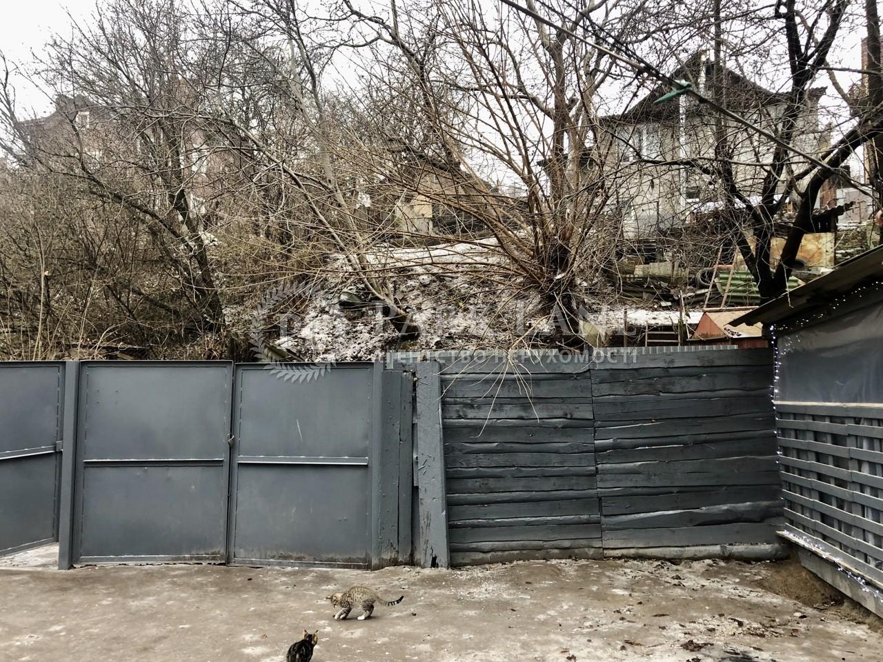 Земельный участок Кировоградский пер., Киев, R-24365 - Фото 11