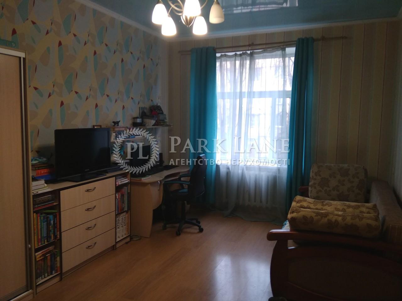 Квартира ул. Автозаводская, 27в, Киев, Z-263916 - Фото 4