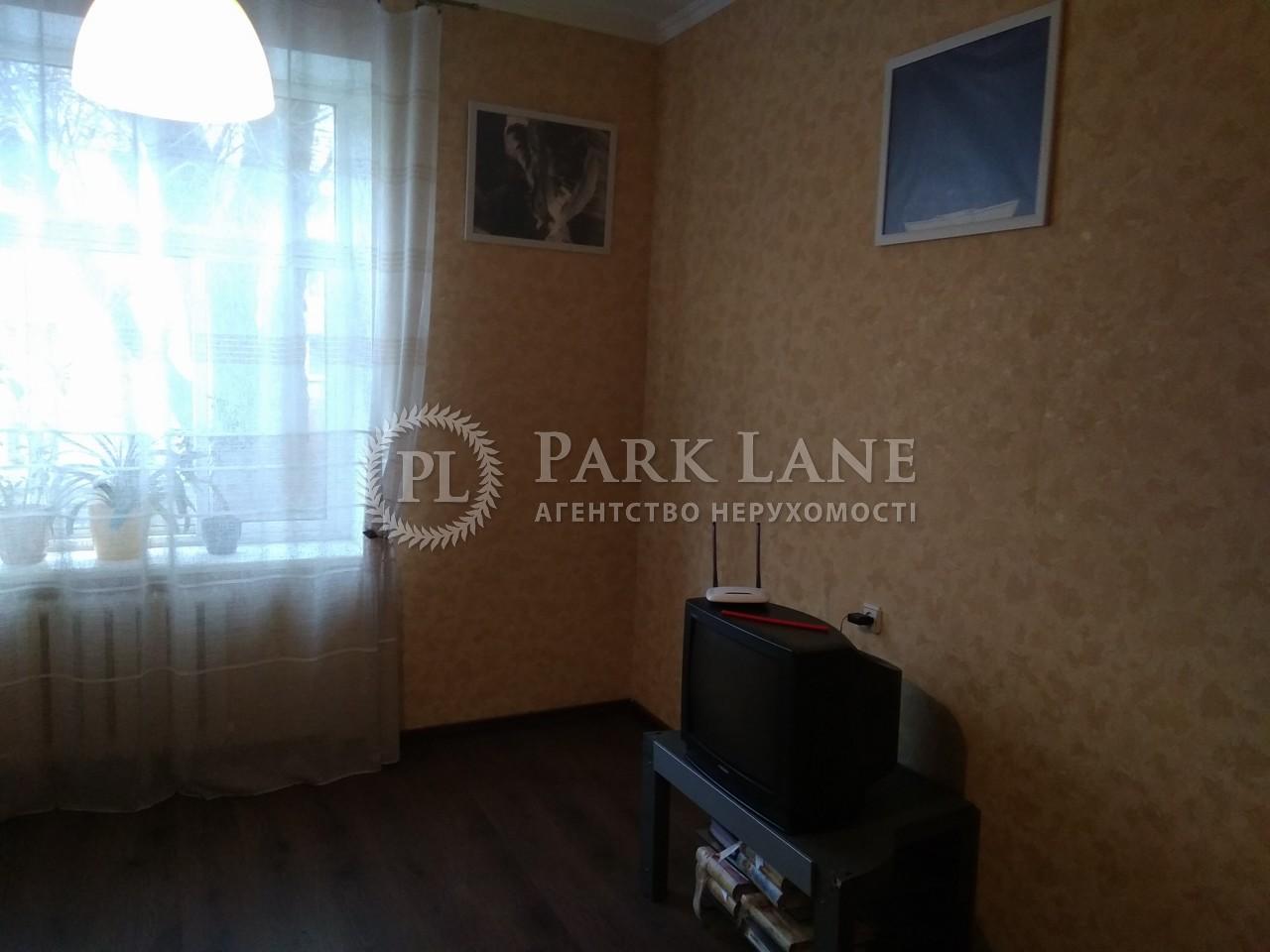 Квартира ул. Автозаводская, 27в, Киев, Z-263916 - Фото 3