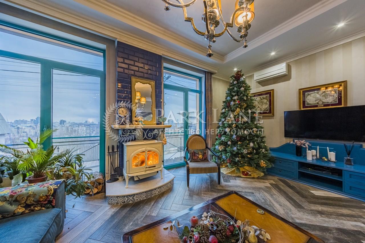 Дом J-30373, Локомотивная, Киев - Фото 4